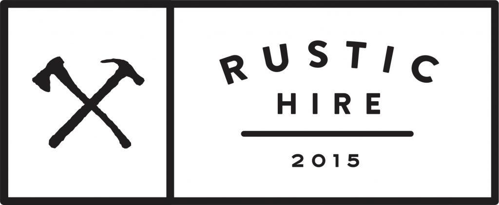Rustic Hire